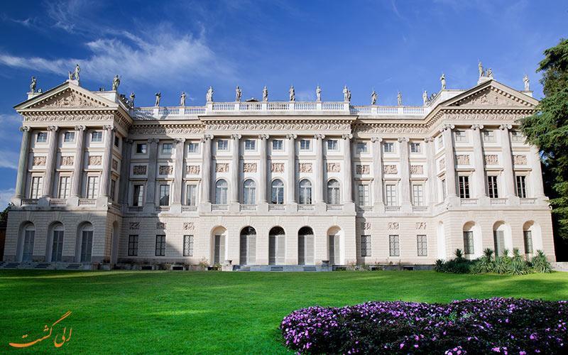 گالری هنر مدرن میلان، یکی از بهترین موزه های ایتالیا