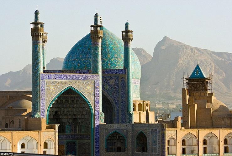 فرانسه ایران را به فهرست مقاصد گردشگری جهان اضافه نمود
