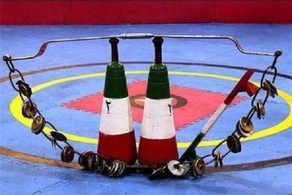 رقابت های قهرمانی ورزش زورخانه ای پیشکسوتان کشور در رشت شروع شد
