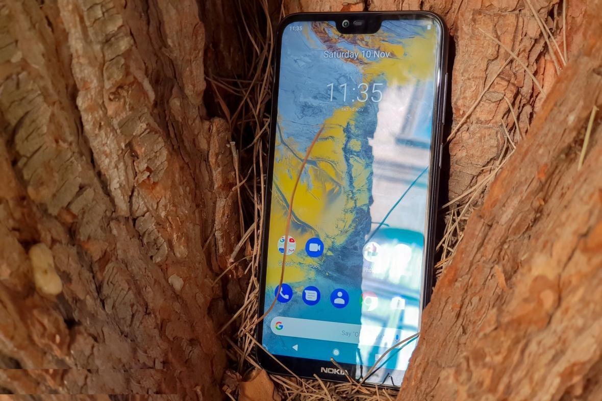 قیمت گوشی همراه نوکیا در بازار