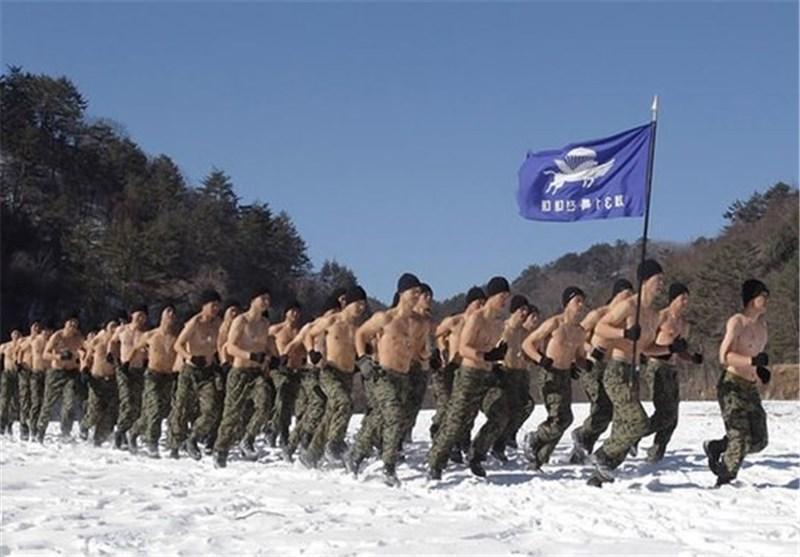 تجهیزات ارتش چین به روز رسانی می گردد