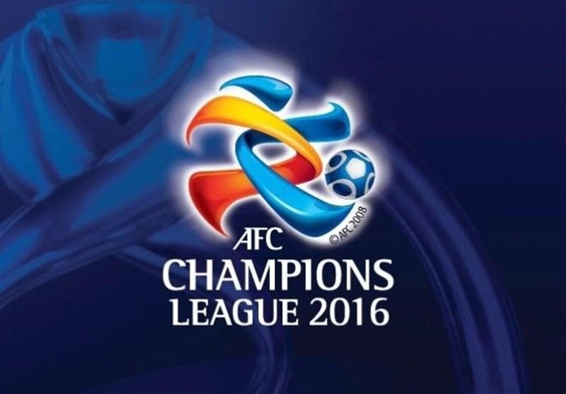 اعلام زمان قرعه کشی مرحله یک چهارم پایانی لیگ قهرمانان آسیا