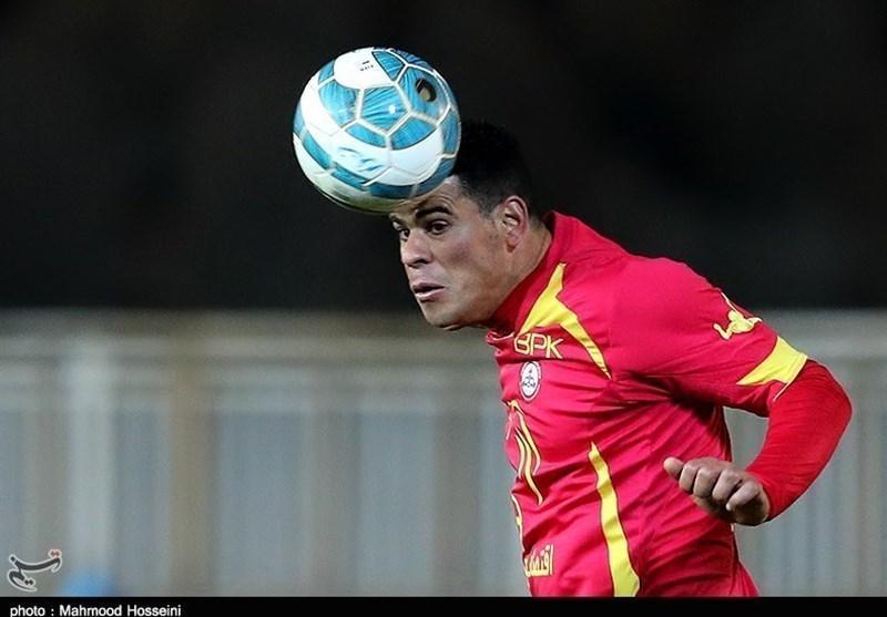 آل نعمه: در لیست علی کریمی هستم، دوست دارم در آسیا بازی کنم