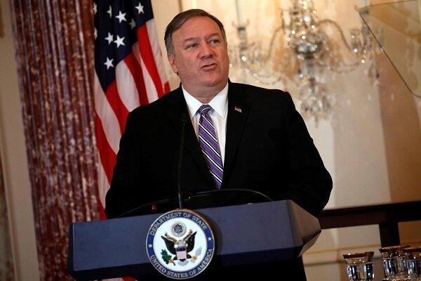 جدیدترین موضع گیری خصمانه پمپئو علیه ایران