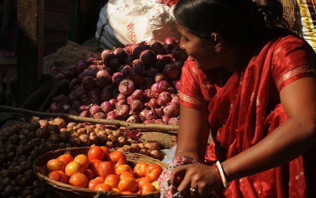 زنان هندی نمی رقصند، آشپزی می نمایند: رونق آشپزخانه های ابری در هند (