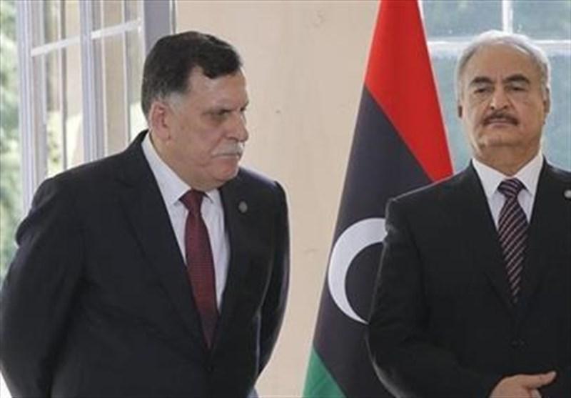 لیبی، حمله نیروهای حفتر به طرابلس پس از سرانجام نشست برلین
