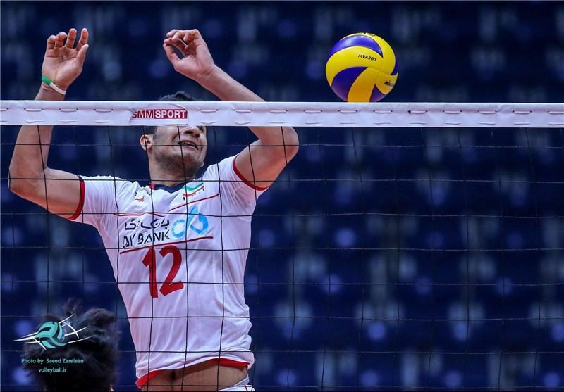 والیبالیست های جوان ایران فینالیست و جهانی شدند، کره جنوبی یا چین، حریف آخر ایران