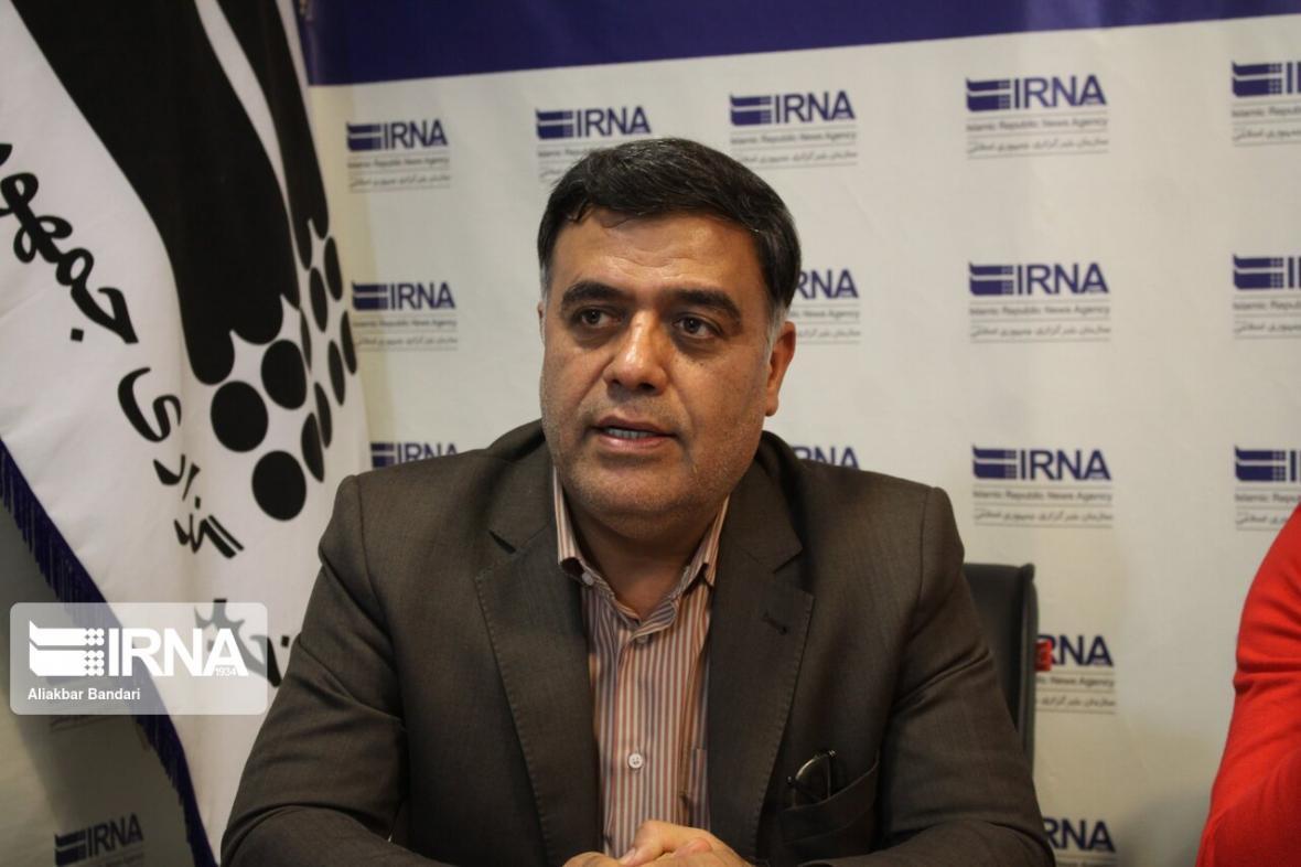خبرنگاران پذیرش مسافران نوروزی در خانه معلم سمنان لغو شد