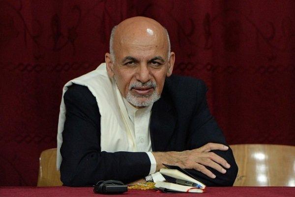 رئیس جمهوری افغانستان به آلمان رفت