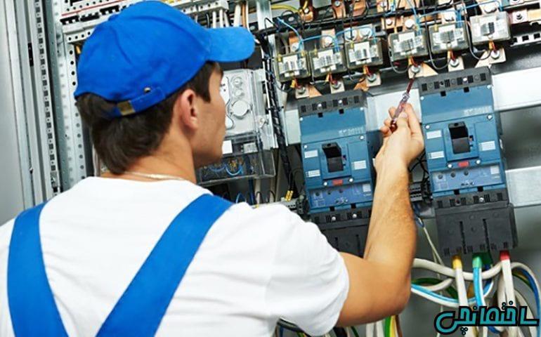 برقکاری ساختمان و نکات ضروری آن