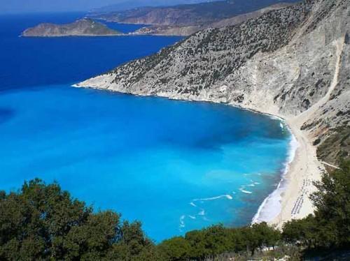 7 تا از بهترین جزایر یونان کدامها هستند؟