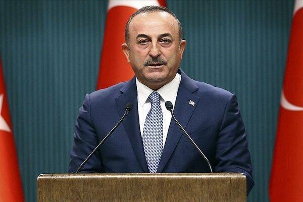 ترکیه: تحولات سوریه در پیمان مهاجرت لحاظ شود