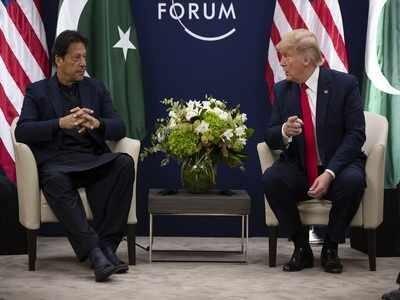 کرونا و امنیت منطقه، محور رایزنی ترامپ و عمران خان