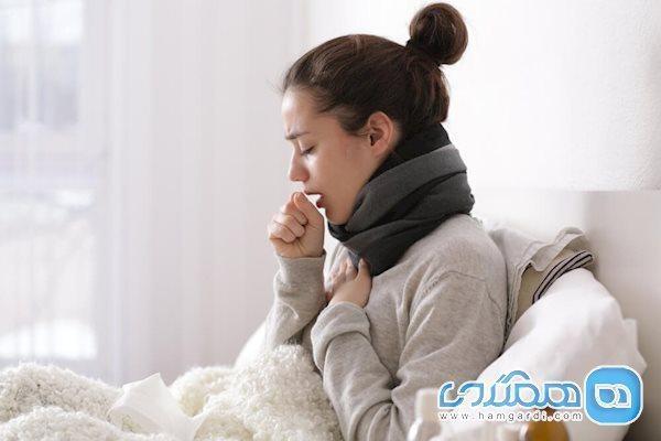 دمنوشی که برای درمان سرفه معجزه می کند