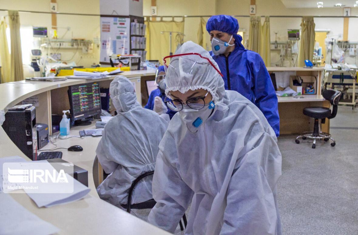 خبرنگاران 10 میلیون ماسک در بیمارستان ها توزیع شد