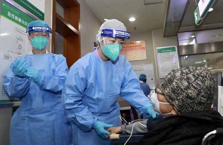 چین تمام مسافران خارجی به پکن را قرنطینه می نماید