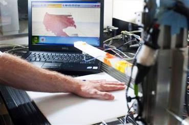 ورود نسل جدید پرینترهای سه بعدی به درمان سوختگی، پوست هایی که چاپ می شوند!
