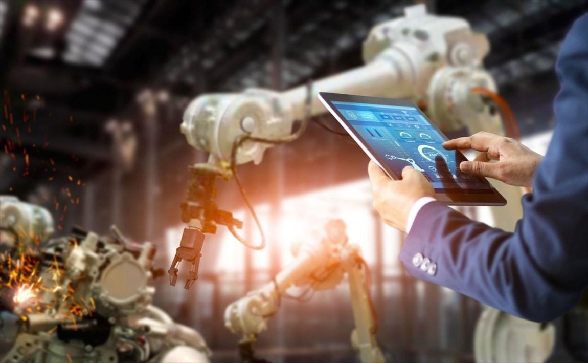 تأثیر هوش مصنوعی در محیط کار