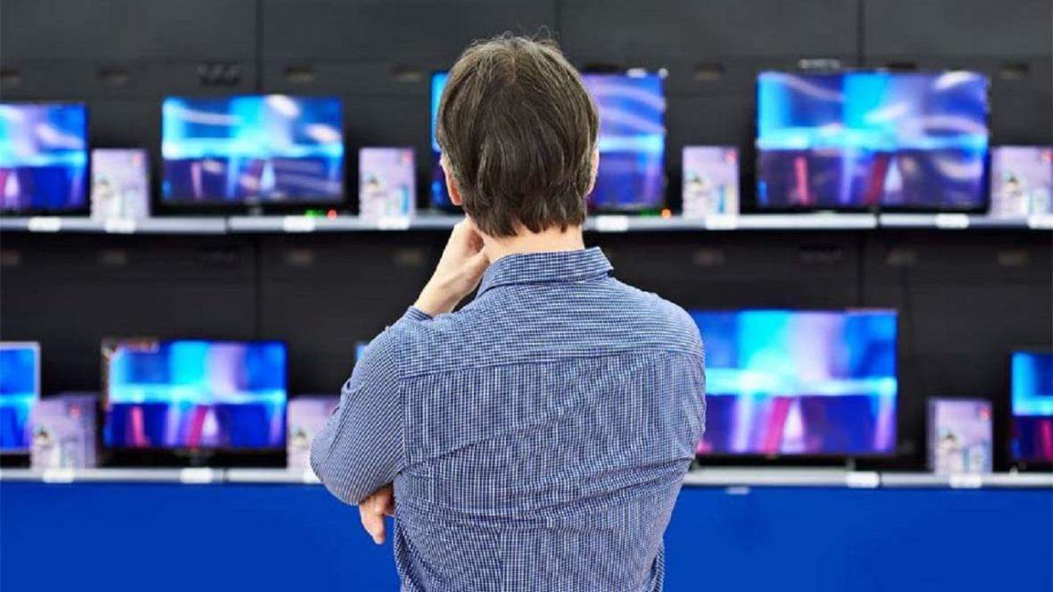 راهنمای خرید تلویزیون در بازار