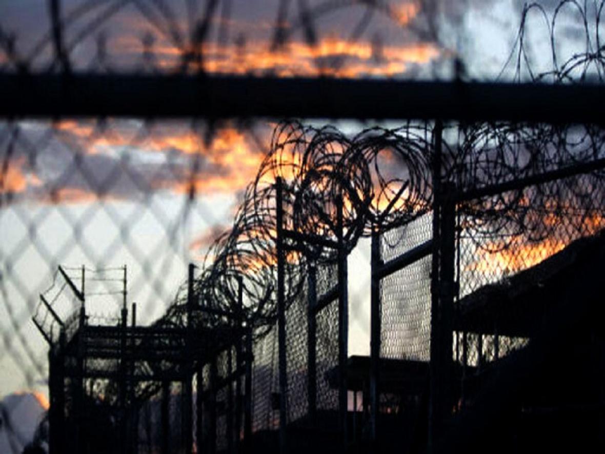 یک زندانی به علت ایست قلبی در زندان جان باخت