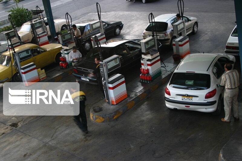 خبرنگاران مصرف بنزین در خراسان شمالی حدود 49 درصد کاهش یافت