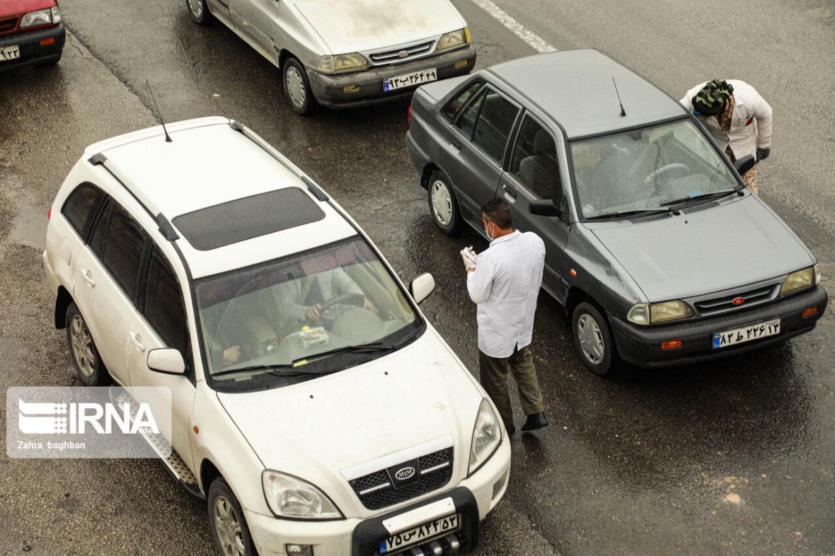 خبرنگاران استاندار خوزستان اقدامات سختگیرانه برای کنترل بیماری کرونا در خرمشهر را خواستار شد