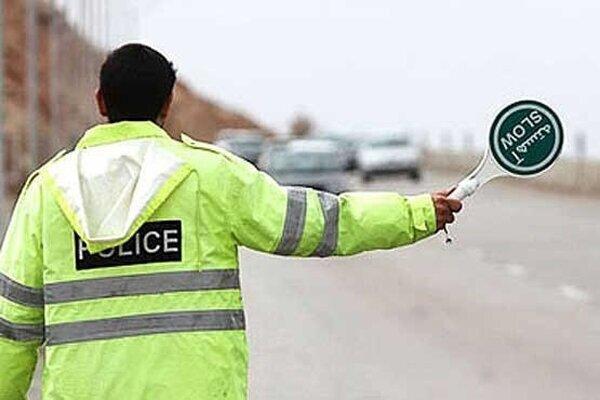 ممنوعیت تردد در محورهای بین شهری ایلام ادامه دارد