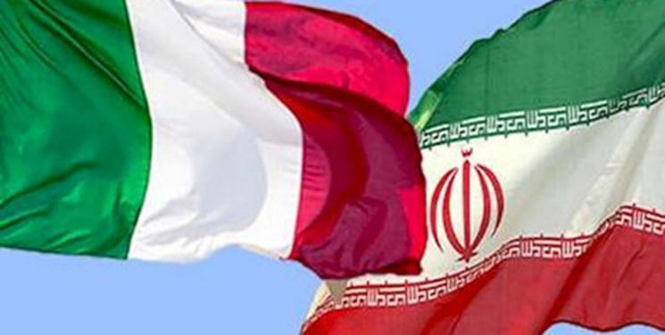 سفارت ایران در ایتالیا: پرواز فوق العاده رم امشب انجام می گردد