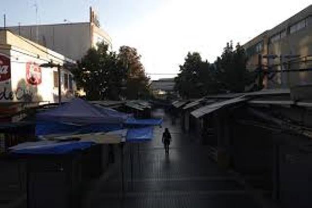 خبرنگاران کرونا و اعتراضات عمومی اقتصاد شیلی را آسیب پذیر کرد