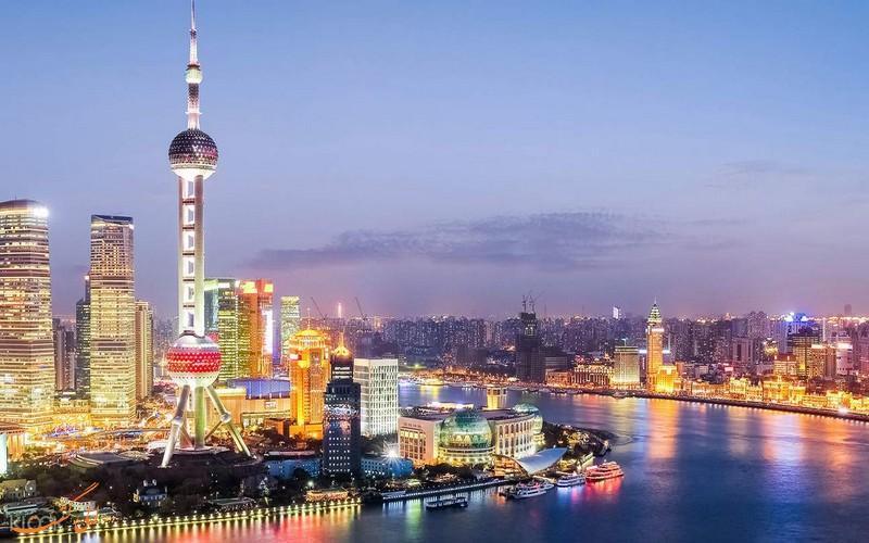 معروف ترین جاذبه های گردشگری شانگهای؛ چین
