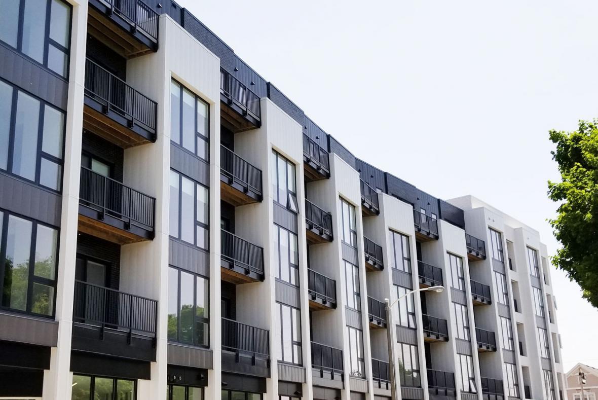 بازار پیش فروش آپارتمان در مشهد چگونه است؟