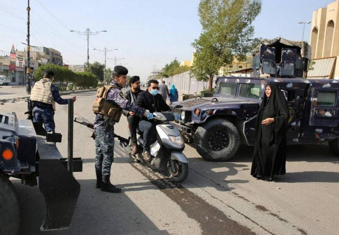 خبرنگاران عراق برخی محدودیتهای پیشگیری از کرونا را کاهش داد