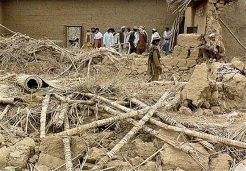 16 کشته در حمله پهپاد آمریکایی به منطقه وزیرستان شمالی