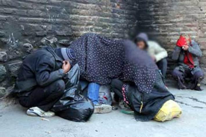 جزئیات جمع آوری معتادان متجاهر