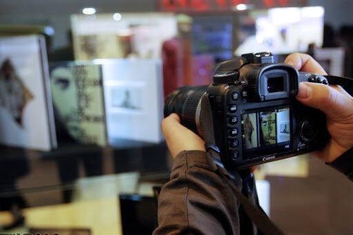 اولین نمایشگاه عکس مجازی کرمانشاه برگزار می شود