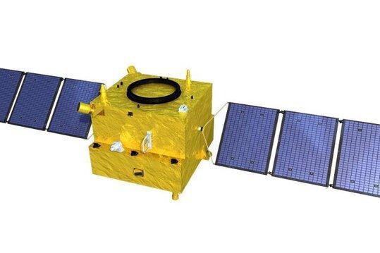 ماهواره نظارت بر دریا توسط چینی ها آزمایش شد
