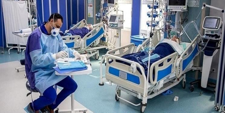 افزایش نرخ رشد متوسط روزانه مبتلا به ویروس کووید-19 در کشور از 1.32 درصد به 1.4 درصد در 10 روز اخیر
