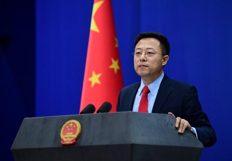 چین به تهدید آمریکا برای قطع کامل روابط واکنش نشان داد
