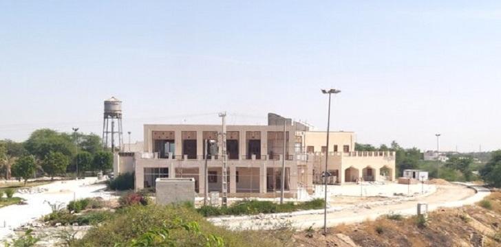 عمارت سبزآباد؛ بنا سفید و روایات سرکنسولگری انگلیس