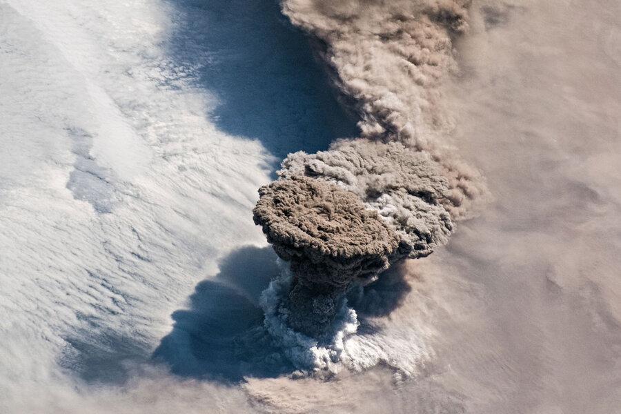 بهترین عکس زمین از فضا کدام است؟ ، پیش تر زمین را این گونه ندیده اید!