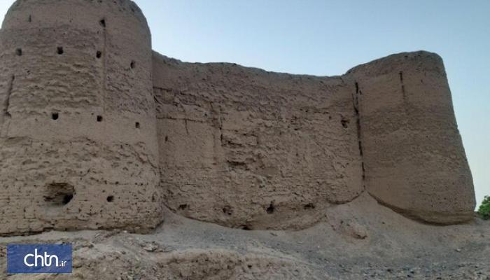 بازسازی قلعه تاریخی شهرآب اردستان پس از 60 سال