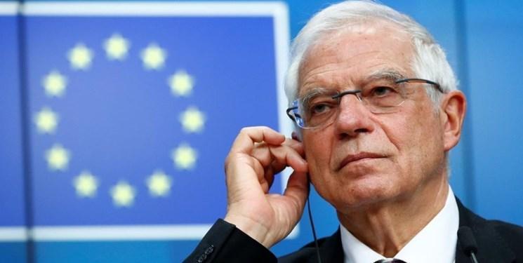 اتحادیه اروپا: تصمیم آمریکا در ارتباط با WHO نتایج بین المللی را تضعیف می نماید