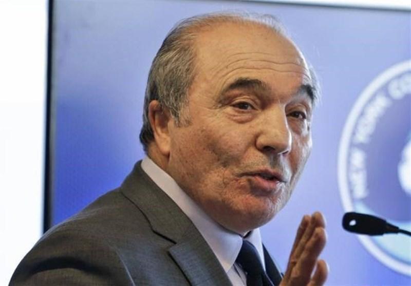 مالک فیورنتینا باز هم داوران ایتالیایی را به حمایت از یوونتوس متهم کرد