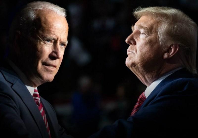 گزارش، انتخابات ریاست جمهوری آمریکا؛ آیا زنگ خطر برای ترامپ به صدا درآمده است؟