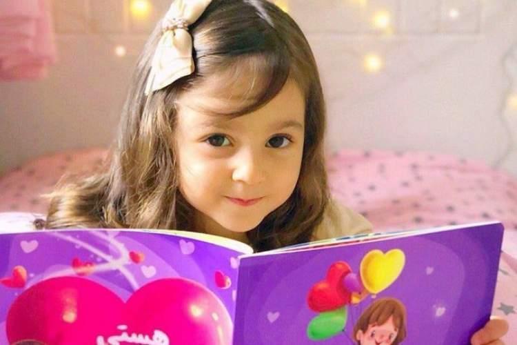 افزایش اعتماد به نفس و آگاهی دختران با کتابخوانی
