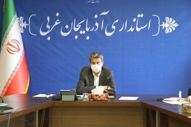 محدودیت های جدید کرونایی در آذربایجان غربی از فردا اعمال می شود