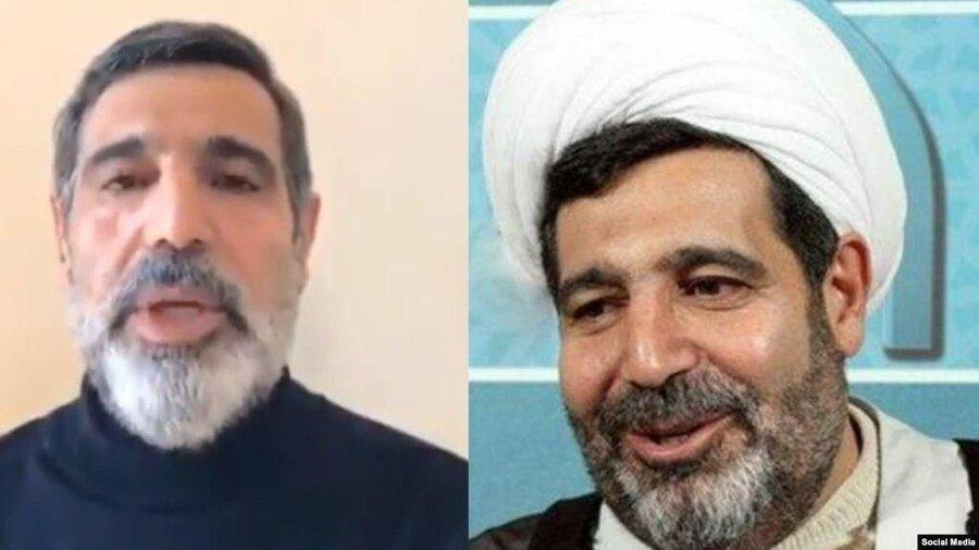 توضیحات جدید پزشکی قانونی درباره جسد قاضی منصوری ، جسد تحویل خانواده شد