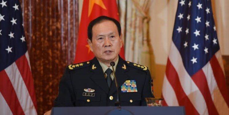 هشدار جدی وزیر دفاع چین به آمریکا ، جزئیات گفتگوی 1.5 ساعته وزرای دفاع چین و آمریکا