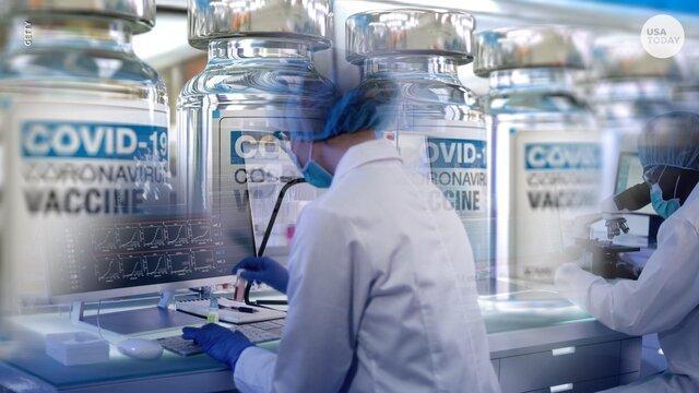 آمریکا برای تهیه واکسن کووید-19 یک میلیارد دلار دیگر هزینه کرد