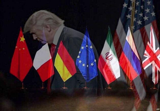 خبرنگاران روزنامه کره ای: ترامپ در مواجهه با ایران شکست خورده است